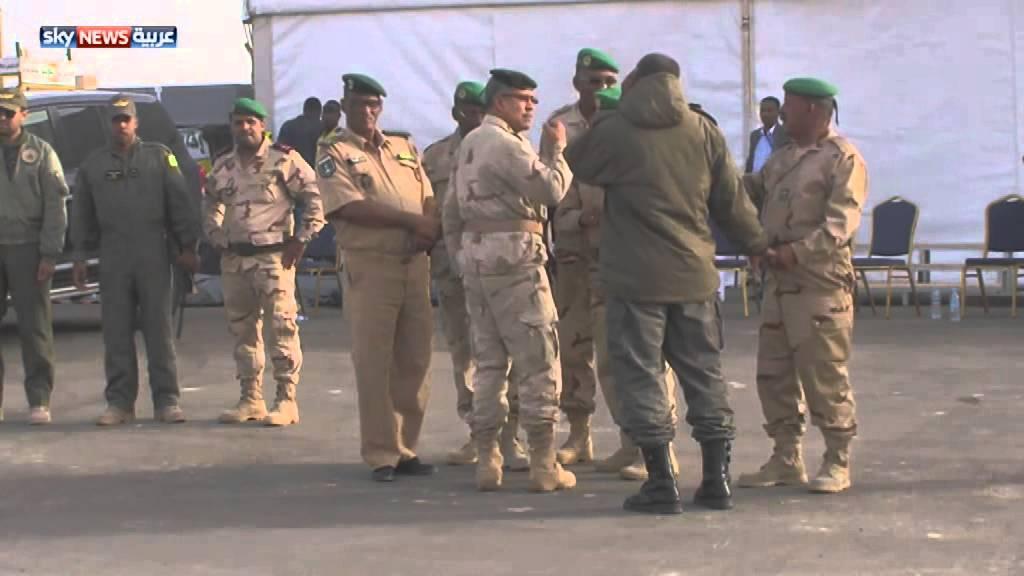 موريتانيا.. إجراءات أمنية لليوم الوطني