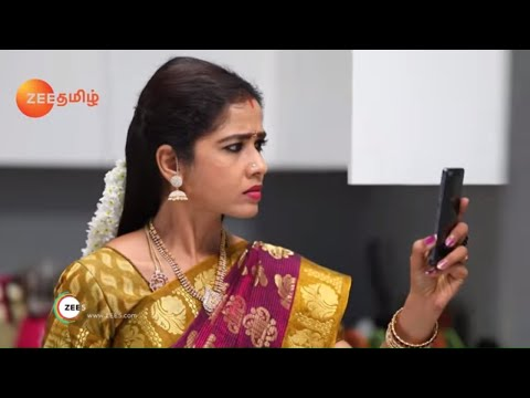 Yaarudi Nee Mohini | Best Scene | Episode - 461 | Zee Tamil