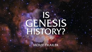 Is Genesis History?: Fathom Event Trailer