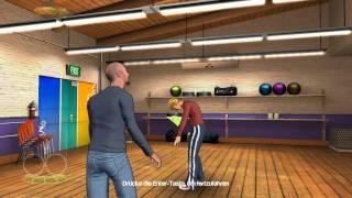 Let's Play Dance! It's Your Stage #003 [Deutsch] [HD] - Schnarch! It's Your Sleep