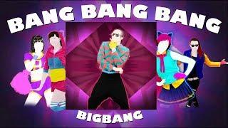 Just Dance 2019 Mashup Fanmade - Bang Bang Bang (Kpop & Jpop)