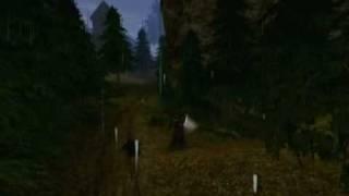 Gothic: Heroes Odcinek 3: Ciemna Strona 1/2