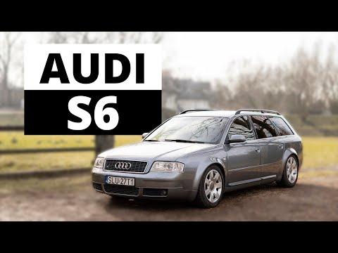 Audi S6 C5 - Czy Mamy Czego żałować?