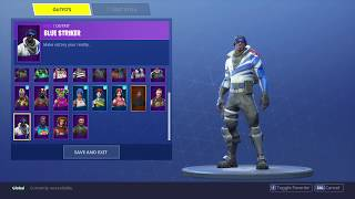 Fortnite Celebration Pack 2 Free with PS Plus