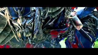 Трансформеры: Эпоха истребления - Официальный трейлер