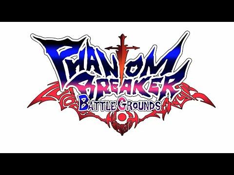 Phantom Breaker: Battlegrounds - Mikoto Nishina's story (Part 1)