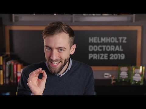 Joul Meets The Helmholtz Doctoral Prize Winners 2019
