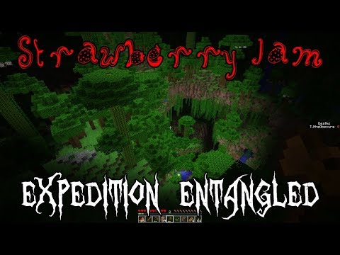 Strawberry Jam 18 - Mind Games: Expedition Entangled Part 1