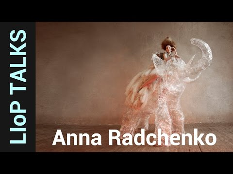 Photography Talk: Anna Radchenko, Fashion Photography