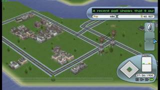 Kinotopia | Sim City Creator Wii