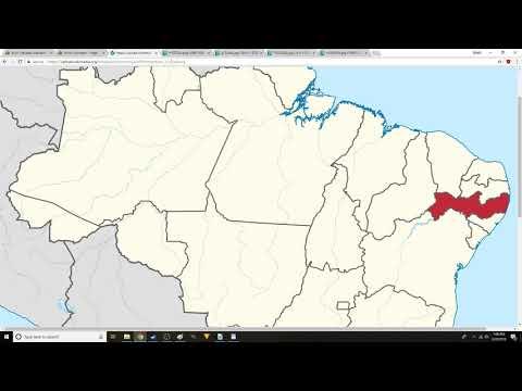 Minor Monday 9 - Brazilian Splinter States 2