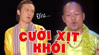 Cười Xịt Khói Cùng Ba Bạn Già Hoài Linh, Long Đẹp Trai, Lê Hoàng | Hài Kịch Việt Nam Hay Nhất