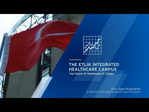 Citi: How an Integrated Healthcare Campus is Creating New Jobs and Fueling Economic Growth