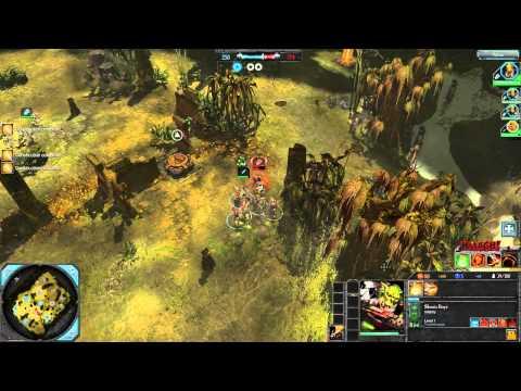 Warhammer 40k Retribution Episode 1 Angry Green Orks |