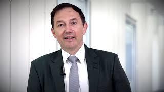 Rechtsanwalt Dr. Hans Geisler spricht über Datensicherheit bei eGym