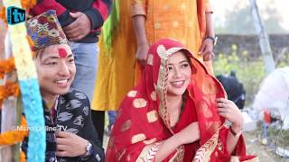 Download Video MAKING OF RANGIYORE SIUDO ||BEHIND THE SCENES||MERO ONLINE TV MP3 3GP MP4