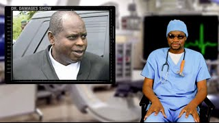 Dr. Damages Episode Ep 203: A Special Tribute To Alamieyeseigha