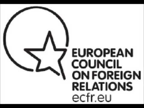 European Council On Foreign Relations (ECFR) Podcast - The End Of The World - Part 4