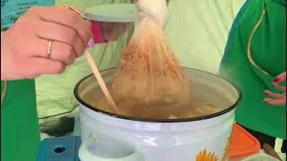 """Старинные рецепты блюд из наваги разыскали участники кулинарного конкурса на """"Сахалинском льду"""""""