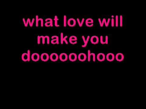 Lyrics to Foolish by Ashanti