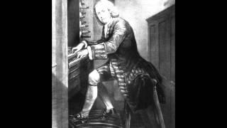 Bach - Die Kunst der Fuge - Canon alla duodecima in Contrapunto alla quinta