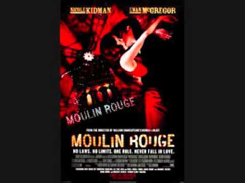 One Day I'll Fly Away-Moulin Rouge-Soundtrack