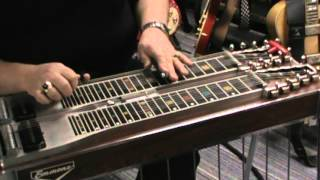 Sleepwalk   Pedal Steel Guitar