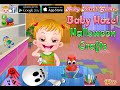Baby Hazel Halloween Crafts - PreSchool Games