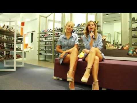Carolina Iglesias de Moda Inc va a bbb