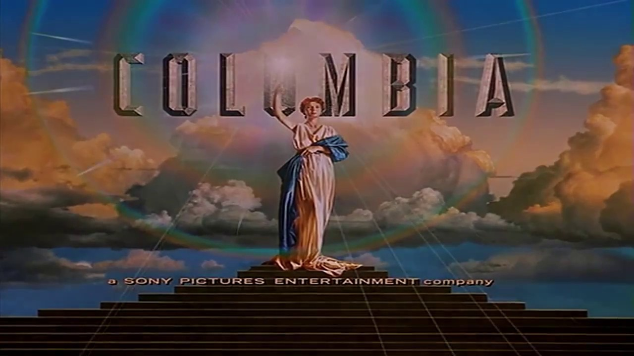 Columbia Pictures Logo (UK Version 60fps) - YouTube
