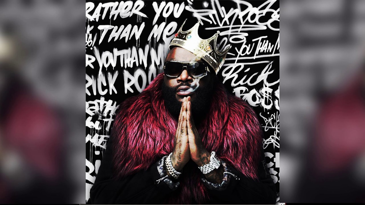 "Rick ross ""the black bar mitzvah"" mixtape [free download & stream."