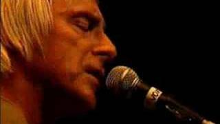 Paul Weller & Steve Cradock - The Butterfly Collector