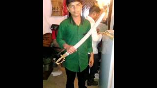 Ketan Bhatu