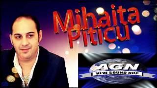 (NOU) MIHAITA PITICU - PLANGE SUFLETUL IN MINE 2015 manele noi 2015 CELE MAI NOI MANELE 2015