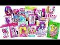ПОНИ Mix СЮРПРИЗЫ Май литл пони ИГРУШКИ мультик My Little Pony Kinder Surprise Eggs Unboxing mp3