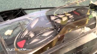 Visita in Diadora e calzature Jet Racer