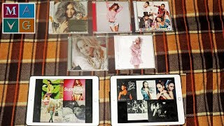 I love Japanese music so much! Crystal Kay was one of the first Jap...