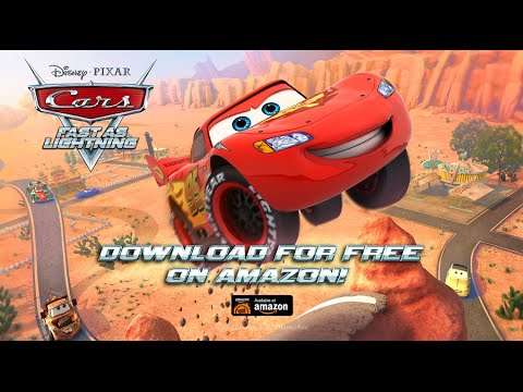 free download game cars fast as lightning