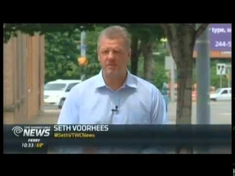 June 12 2014: Face of Homelessness Forum on Time Warner Cable News