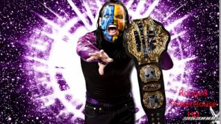 TNA Jeff Hardy 2014 - My Demons HD