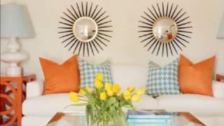 видео Стильный недорогой дизайн квартиры