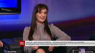 Salon Polityczny -  Joanna Frydrych, Jan Mosiński, Marek Sawicki - 9.02.2019