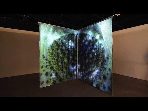 Åakhu by Pauline Verbeek-Cowart & Dwight Frizzell