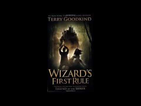 Wizard's First Rule (Sword of Truth #1) by Terry Goodkind Audiobook Full 1/3