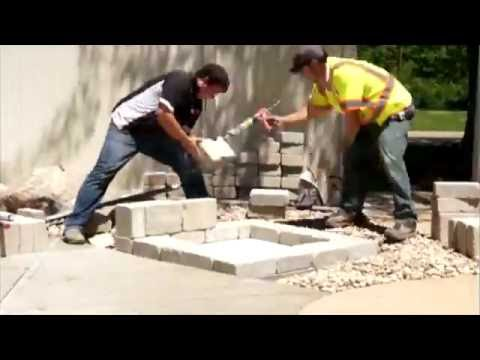 Pizza Oven Kit | Outdoor Pizza Oven Installation - Time Lapse | Chicago Brick Oven
