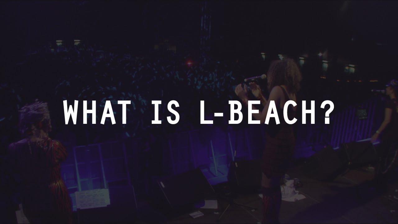 What is L-BEACH?