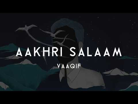 The Local Train - Aakhri Salaam (Official Audio)