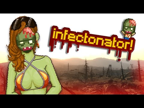 INFECT THEM ALL | Infectionator 2