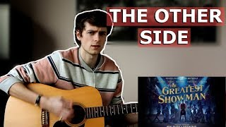 Download lagu The Other Side | The Greatest Showman Cover