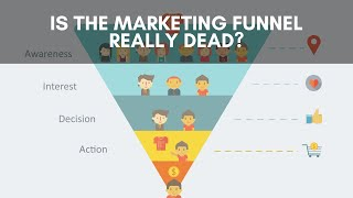 Is the marketing funnel really dead?